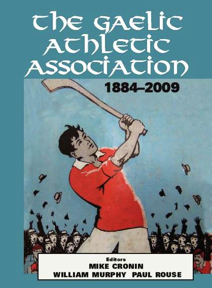 the gaelic athletic association essay According to darby's essay 'gaelic games and the irish diaspora in the usa' ( from the gaelic athletic association 1884-20009, edited by cronin, murphy and rouse), the games were well established in irish america by the end of the 19th century with matches attracting attendances of up to 10,000.