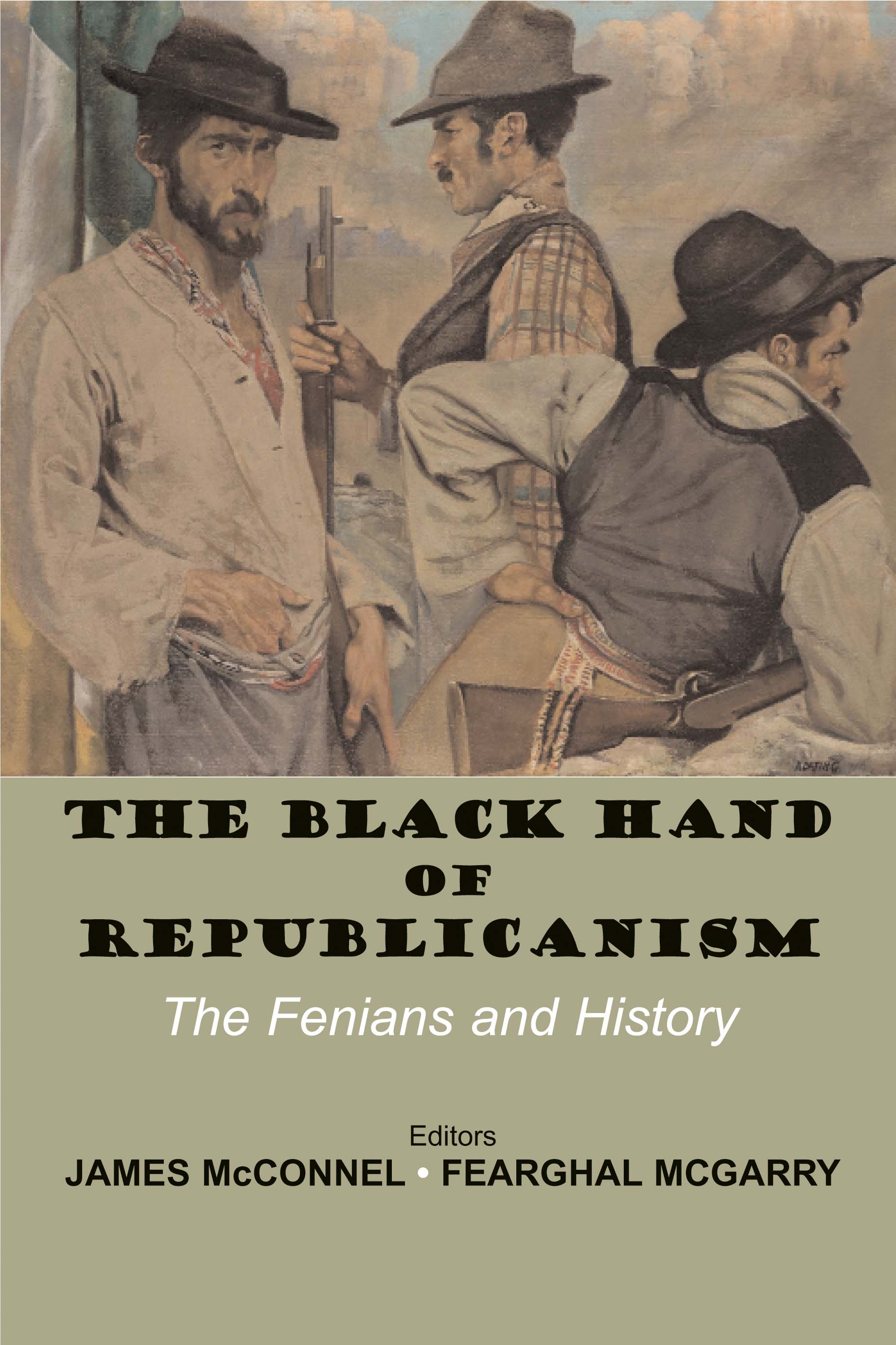 Contemporary ireland product genre irish academic press the black hand of republicanism fenianism in modern ireland fandeluxe Image collections