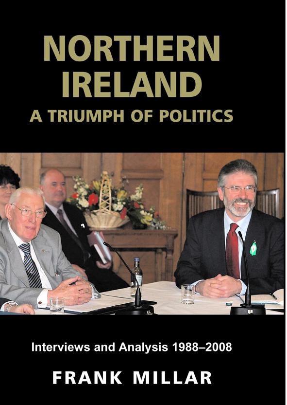 Politics of the Republic of Ireland