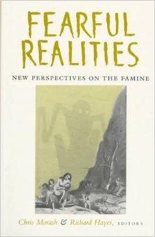 Irelands great famine interdisciplinary essays for scholarships